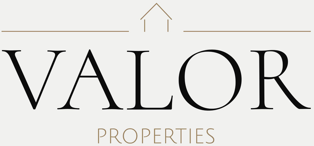 Valor Properties logo